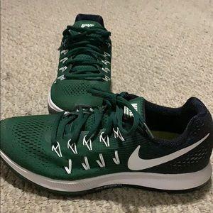 Nike Shoes - NIKE zoom Pegasus 33 size 9